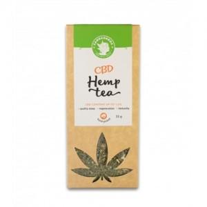 Τσάι κάνναβης με CBD 1,6% σε μερίδες 35g