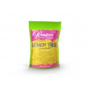 Ακατέργαστοι Ανθοί Κάνναβης Lemon Tree 22% CBD 1g