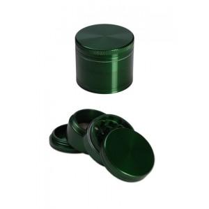 Τρίφτης καπνού - Grinder πράσινο (4part)