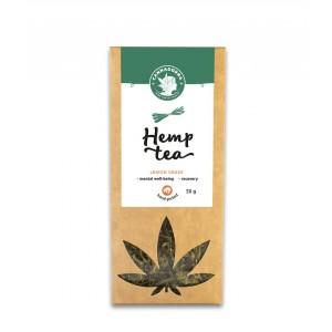 Τσάι Κάνναβης με λεμονόχορτο 50g