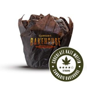 Muffins CBD Chocolate Haze